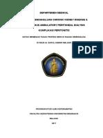 CKD CAPD.docx