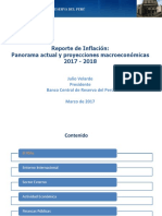 Reporte de Inflacion Marzo 2017 Presentacion(1)
