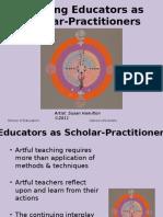 scholar-practitioner 2017