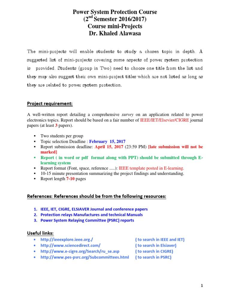 Ieee Template For Paper Presentation – brettfranklin.co