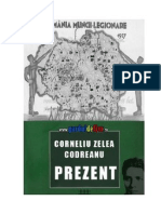 Corneliu Zelea Codreanu Prezent