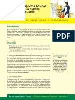 Higiene Industrial Documento