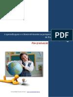 A Aprendizagem e o Desenvolvimento Na Perspectiva de Piaget