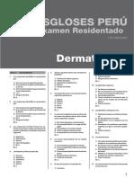 Preguntas Dermatologia Con Rpta Per07