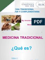 MEDICINA Tradicional Alternativ Complemntar