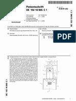 DE000010216965C1 Lautsprecherbox Mit in Lotrechter Achse Übereinander Angeordneten Lautsprechern_Mechow.2006