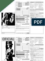 The Regiment en Español juego de rol