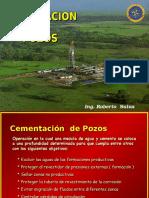Cementacion Primaria