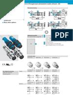 SÓLO Fotoeléctrica Unidireccional VS_VE18-4P3212