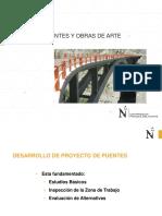 Estudios Básicos de puentes