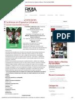 FIAC_MASIVO Intervenciones Escénicas en Espacios Urbanos _ Revista ParteFORMA