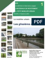 01-Les Glissieres de Securite-guide Materiaux Pays Gatine 2011