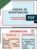 8.Tecnicas e Instrumentos
