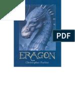 Christopher Paolini - [Inheritance 01] - Eragon.pdf