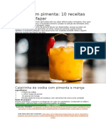 Drinks com pimenta.docx