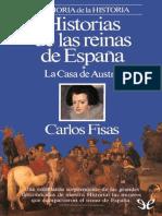 La Casa de Austria - Carlos Fisas.pdf