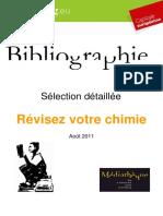 Biblio Revisez Votre Chimie 20111228