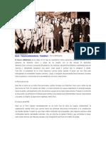 Tercer Militarismo HP Exposicion