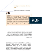 Herramientas y Conceptos Básicos en Sistemas de Fotografía Digital