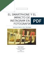 Smartphone e Instagram