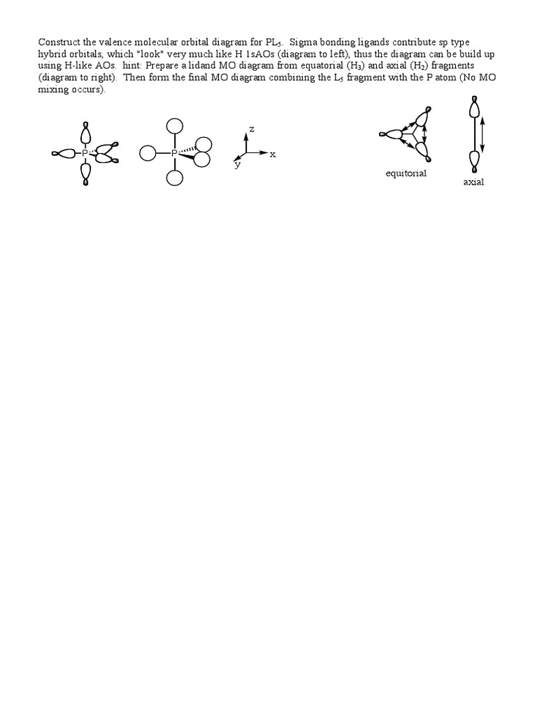 Mo of ph5pdf molecular orbital condensed matter physics pooptronica