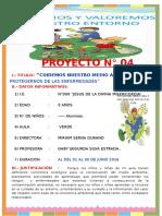 Proyecto Junio. Modificado