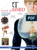 Art Explained the World's Greatest Paintings Explored and Explained (Annotated Guides)_R
