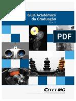 Guia Graduacao CEFETMG 2014 1