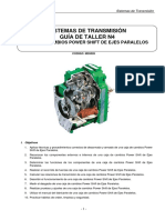 Power Shift Paralelos (1)
