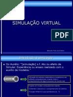 Introdução a Simulação