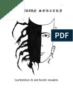 Luciferian Sorcery - Michael Ford