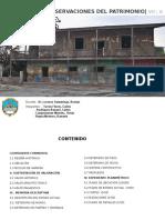 Casa Garatea Exposicion Final