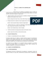 1 Capítulo 1- Aspectos Generales- drenaje illimo (Pag. 1-3)