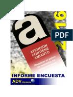INFORME ENCUESTA AMIANTO VALENCIA