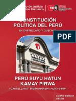 Constitucion Politica 2016