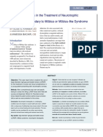 Clinical Study on Scleral Lenses by Dr. Elise Kramer