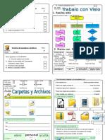 Fichas de Aplicación de computación