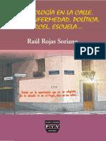 Metodologia Calle Rojas Soriano