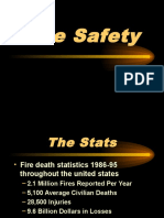 Fire Safety 5