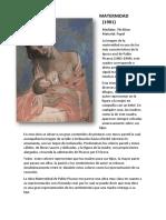Maternidad PDF