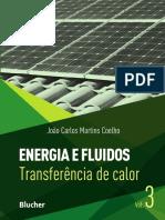 Energia e Fluidos - Vol. 3
