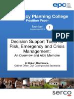 PP01 Decision Making Sep 2015