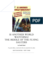 Is Another World Watching - Gerald Heard.pdf