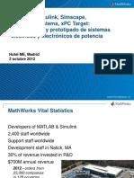matlab simsscape