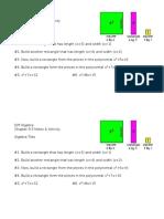 diff algebra 9 5 activity notes