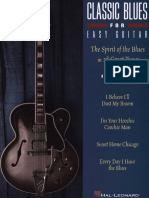 Classic Blues for Easy Guitar.pdf