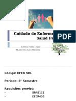 1 Presentacion Asignatura EFER 501 (1)