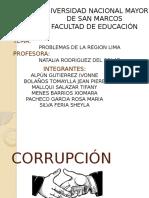 TRABAJO DE GRUPO DE `POLITICA