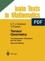 Dodson Poston Tensor Geometry.pdf