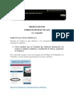 Foro Evaluativo Módulo 4 diplomado importaciones exportaciones politécnico de colombia